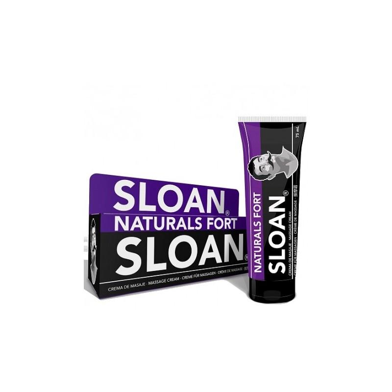 SLOAN NATURALS FORT CREMA...