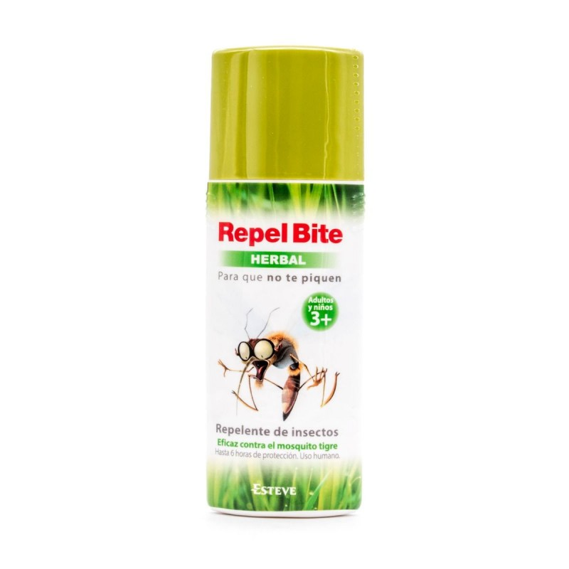 REPEL BITE HERBAL REPELENTE...