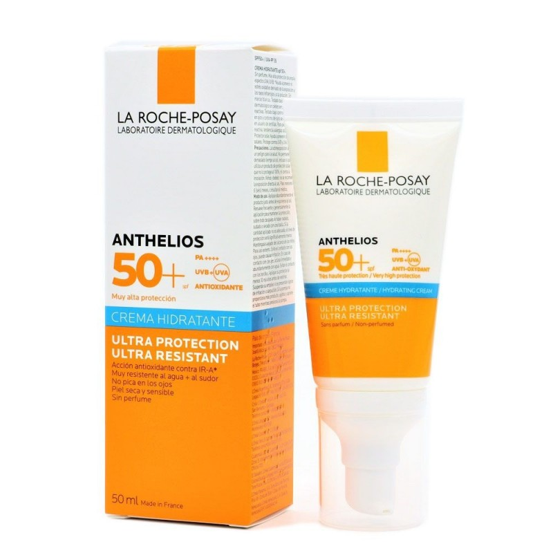ANTHELIOS XL 50+ CREMA...