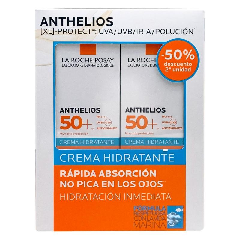 ROCHE POSAY ANTHELIO 50+...