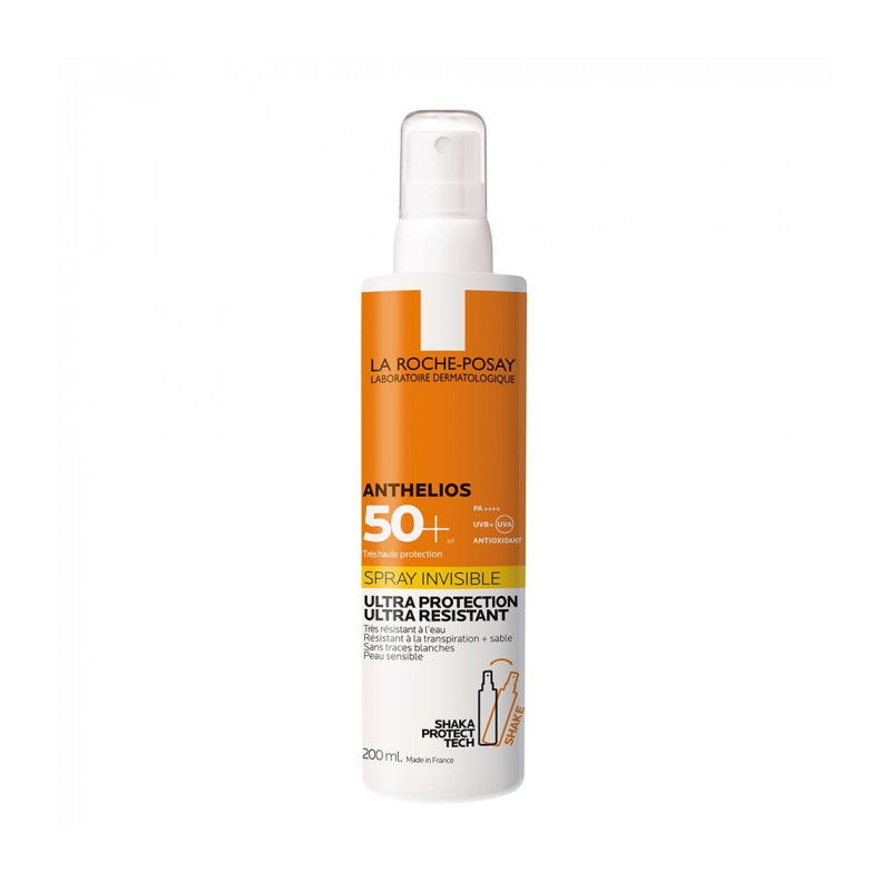 ANTHELIOS XL 50+ SPRAY 200 ML
