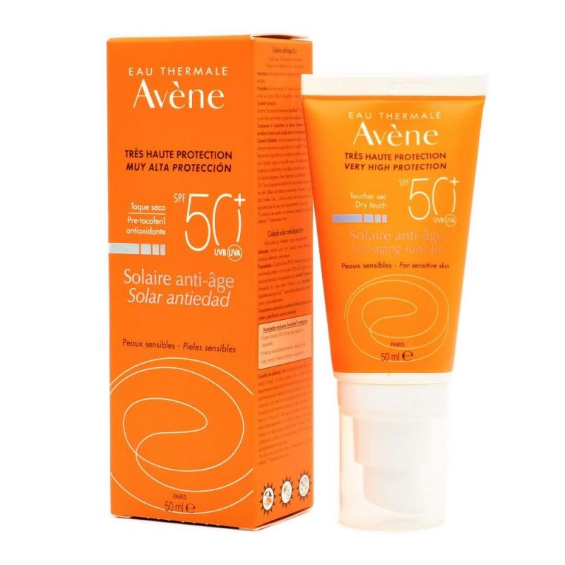 AVENE SPF 50+ SOLAR...
