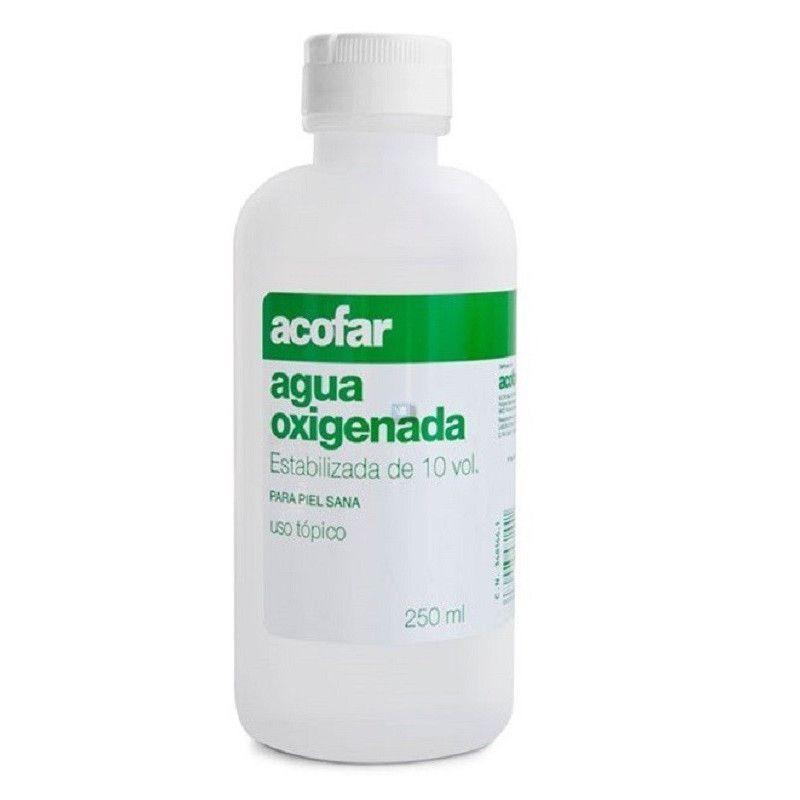 ACOFAR AGUA OXIGENADA 5%...
