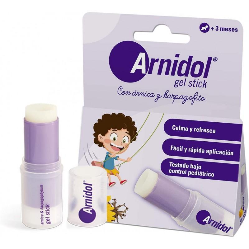 ARNIDOL GEL STICK 15 ML