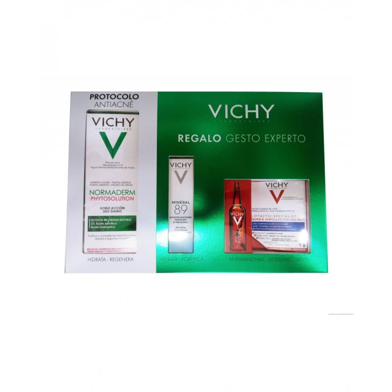 VICHY NORMADERM...
