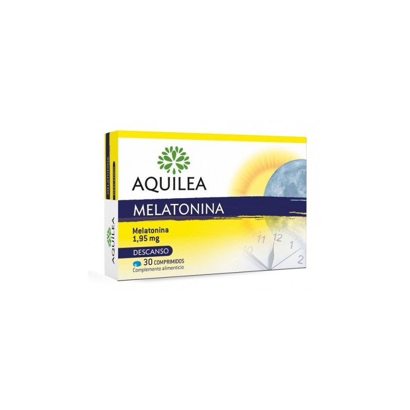 AQUILEA MELATONINA 1,95MG...