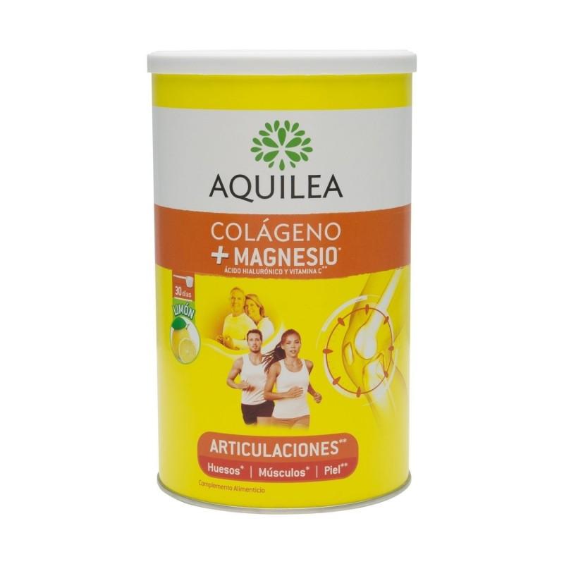 AQUILEA COLAGENO + MAGNESIO...