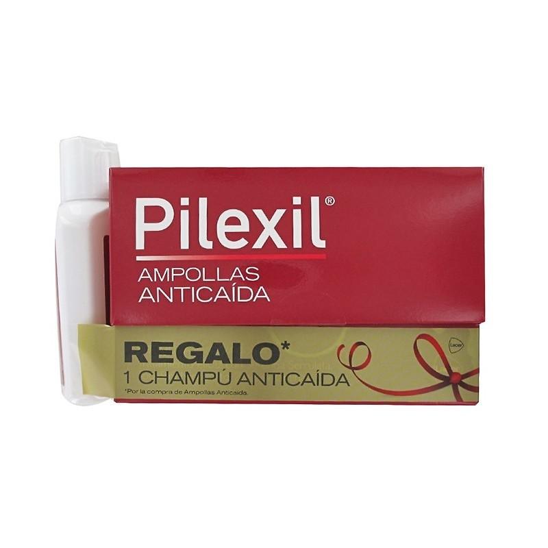 PILEXIL AMPOLLAS ANTICAIDA...
