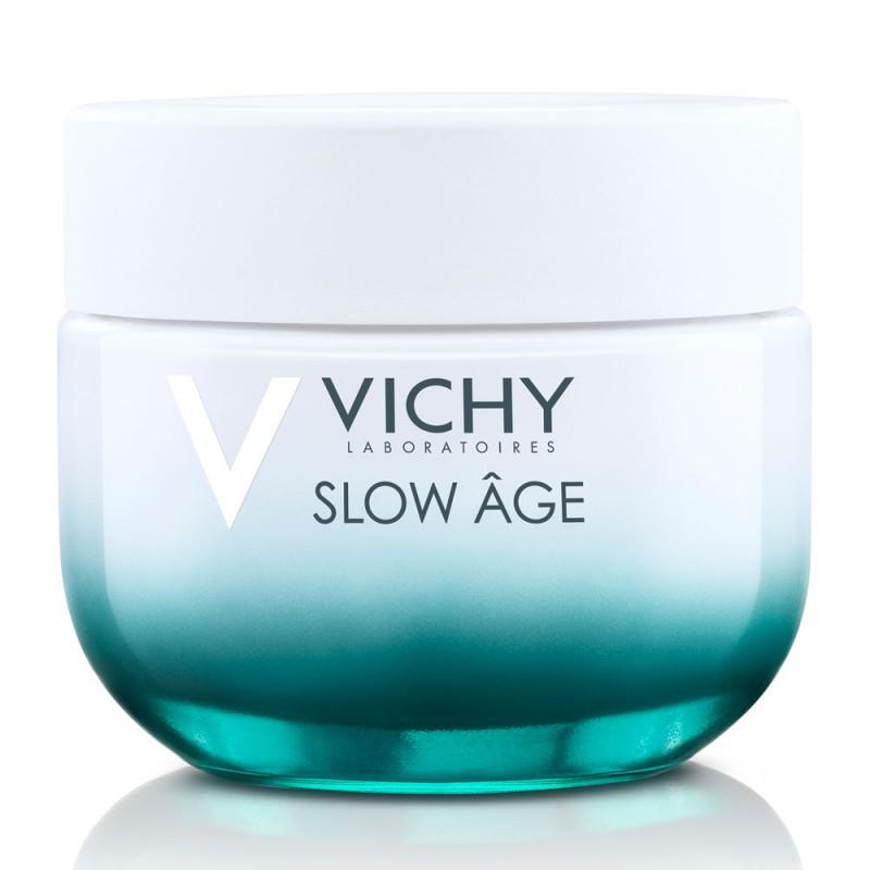 VICHY SLOW AGE CREMA SPF 30...