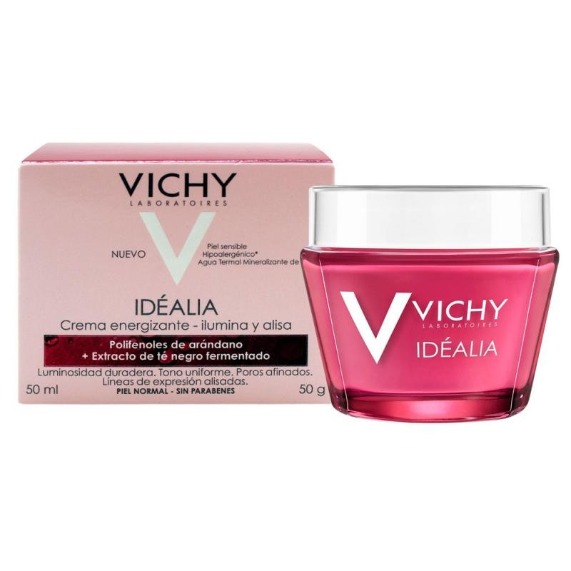 VICHY IDEALIA PIEL NORMAL...