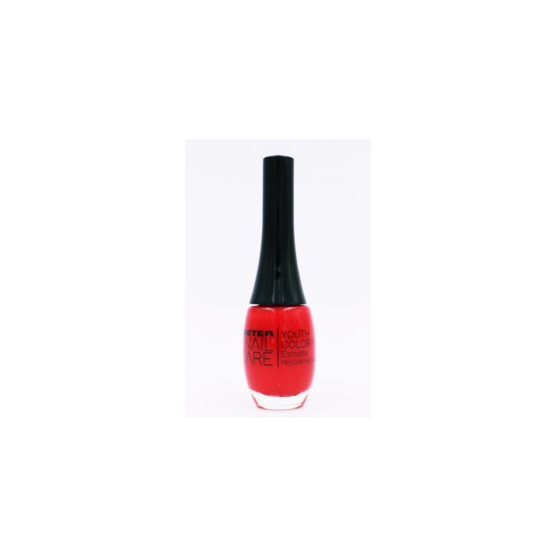 YOUTH COLOR BETER NAIL CARE...