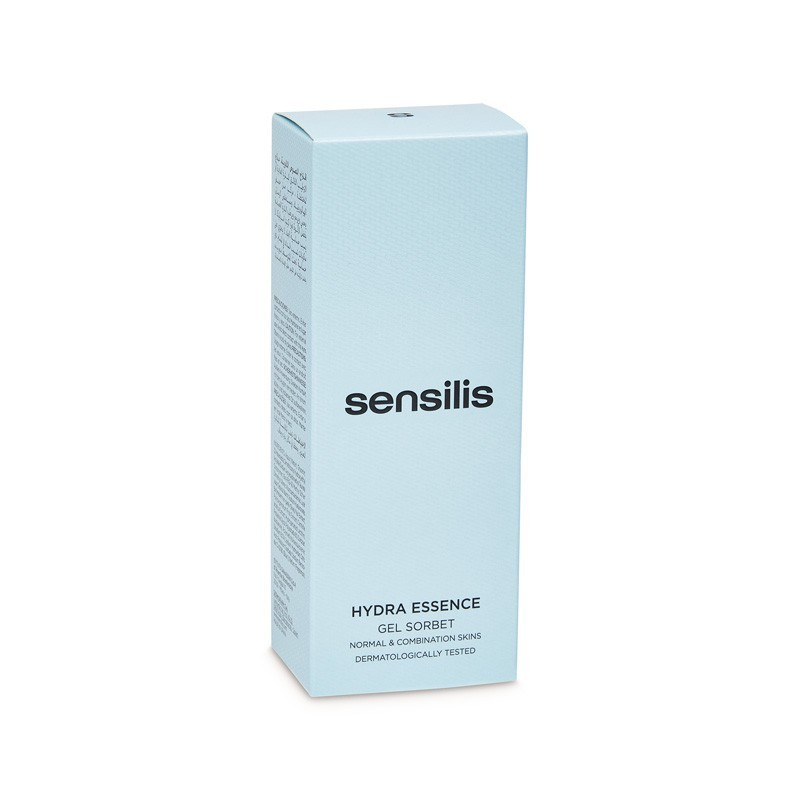 SENSILIS HYDRA ESSENCE GEL...