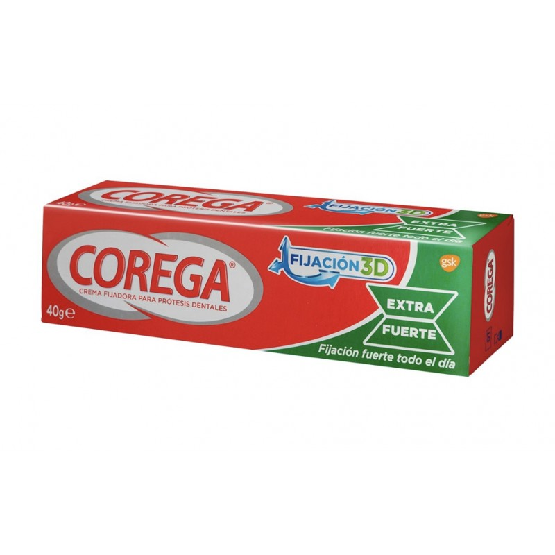 COREGA SUPER ULTRA CREMA...