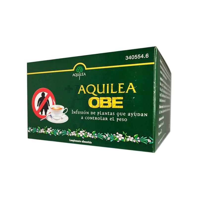 AQUILEA OBE SILUETA 40...