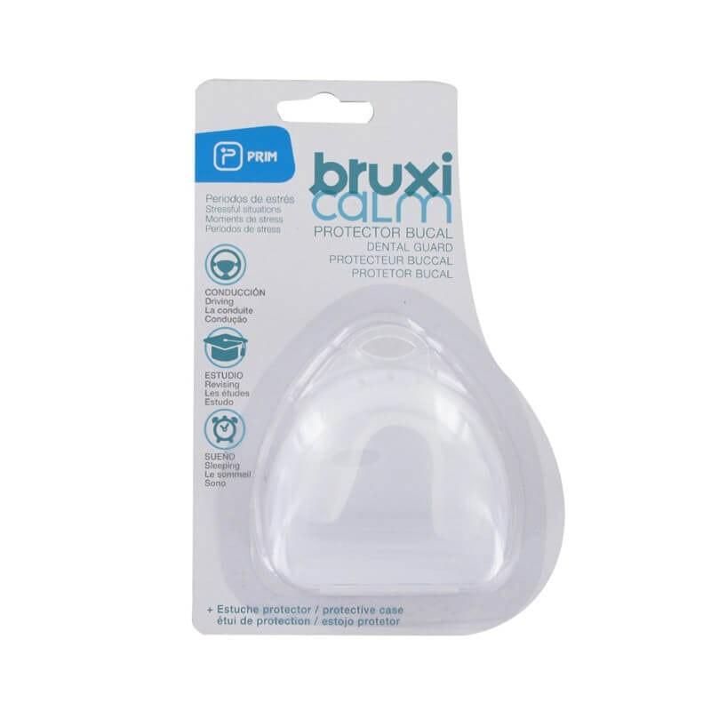 BRUXICALM PROTECTOR BUCAL 1 U