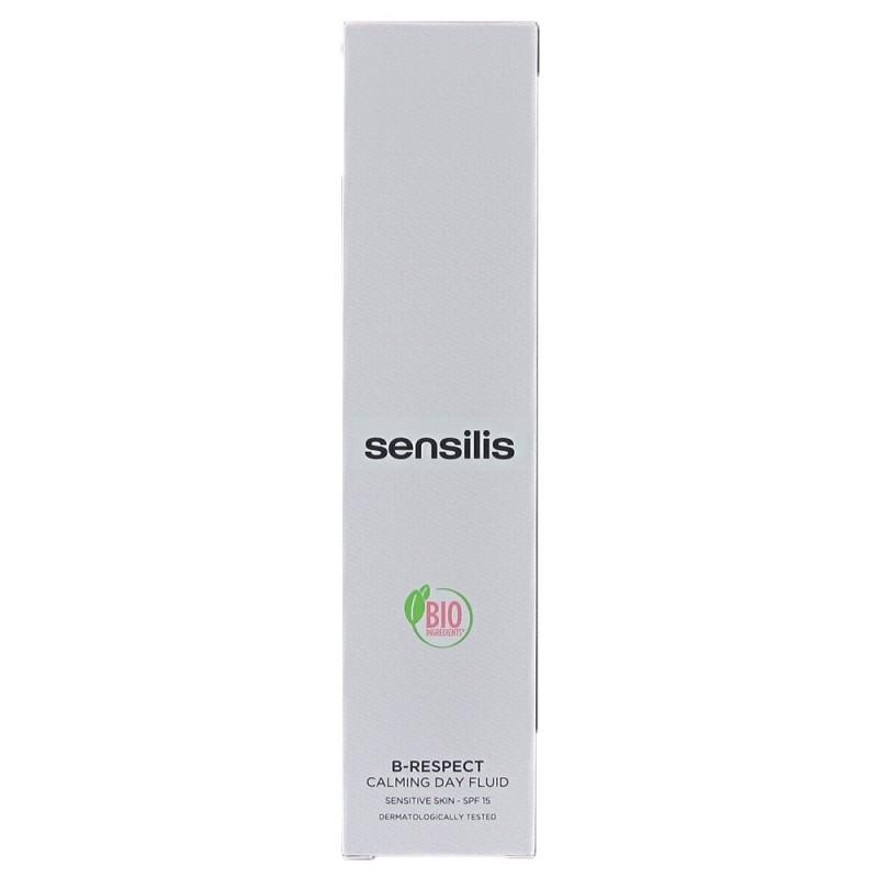 SENSILIS B-RESPECT FLUIDO CALMANTE DE DIA 50 ML