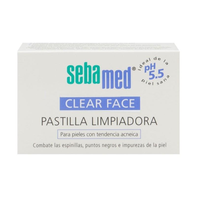 SEBAMED CLEAR FACE PASTILLA...