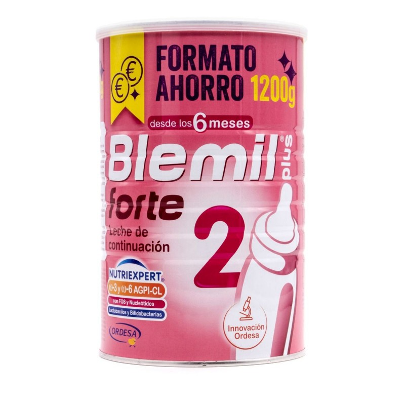BLEMIL PLUS 2 FORTE +6M...