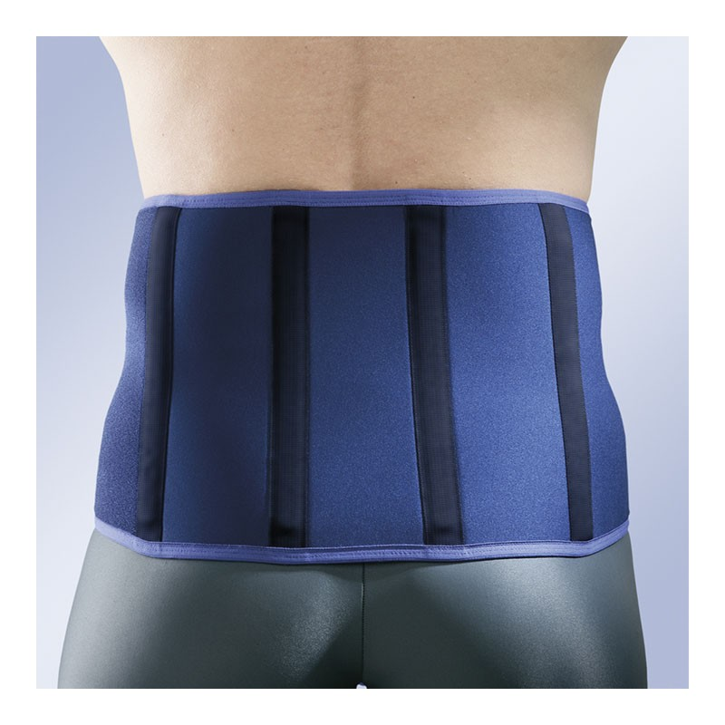 ORLIMAN FAJA THERMO-MED...