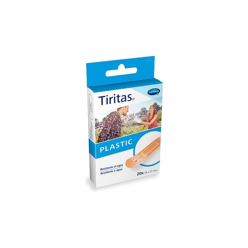 HARTMANN TIRITAS PLASTIC 20...