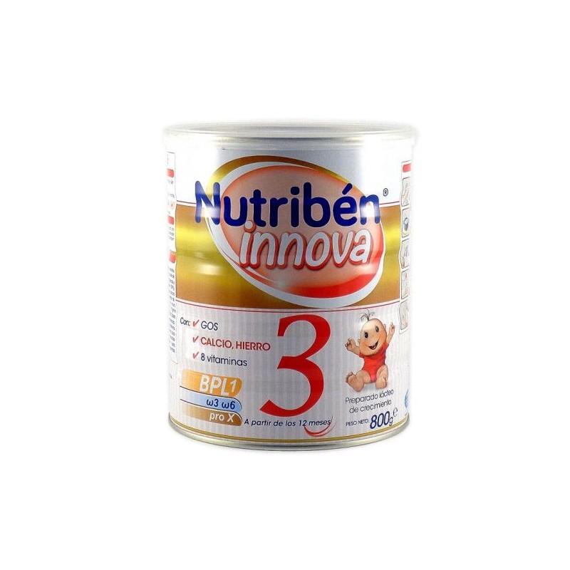 NUTRIBEN INNOVA 3...