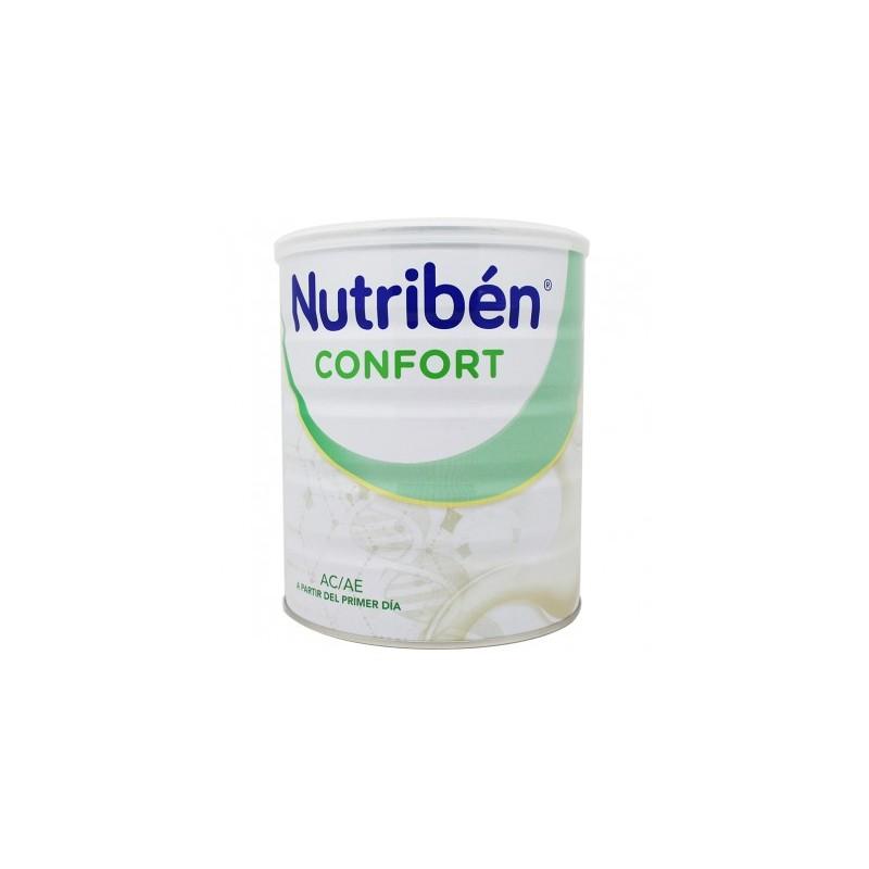 NUTRIBEN CONFORT AC/AE...