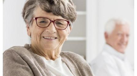 ¿Cómo cuidar a los mayores durante esta situación?